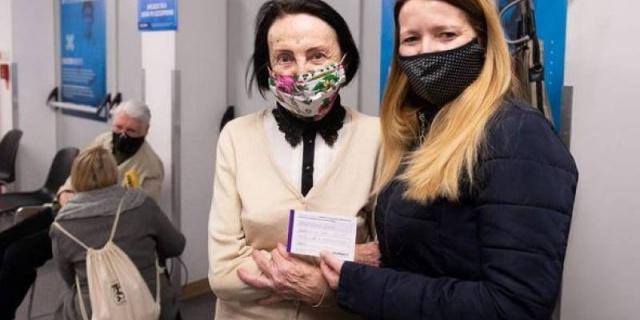 Największy punkt szczepień w Łódzkiem otwarty